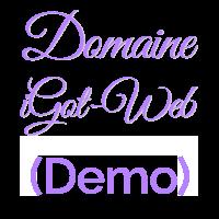 Domaine iGot-Web (Demo)