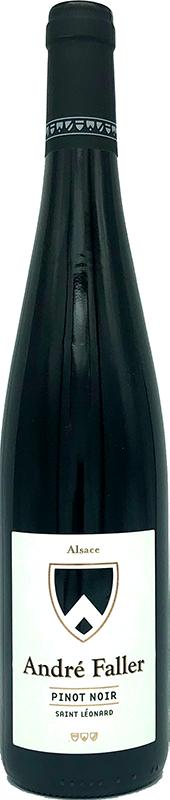 Pinot Noir « Saint Léonard »